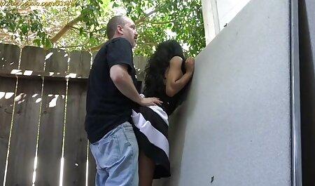 Porno in cucina agatata pe strada con la sua matrigna, Veronica Авлав