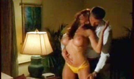 Blanche Bradburry uno su film gratis sex porno tre uomini