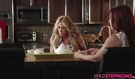 Anale sculacciata in olio con Britney Ambra vidio sexi gratis