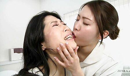Russo mamma in calze rosse scopa con il giovane amico sul film sex porno gratis letto