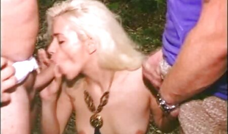 Cavalier выебал Peloso Asiatico in calze su film porno sexy gratis il grande letto