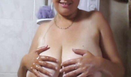 Nero donna wags con grande rolls prima essere given filmato sexi a lei amante e putting lui in un buco