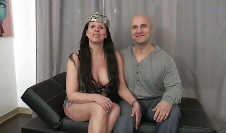Russo porno con giovane Irina film sex gratuito bruni