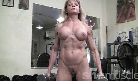 Anale porno videoporno sexy colata Woodman withany Tiffany ottimo
