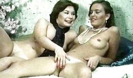 Lesbica video sex erotici terzetto con abella Danger e Phoenix Marie