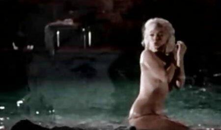 Partito del sesso con scuro Veronica video hot erotico Rodriguez
