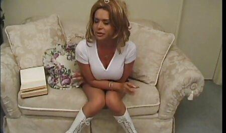 Vanessa video casalinghi sexi Volpe-un insaziabile bionda