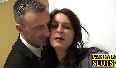Cameriera in biancheria intima sexy fatto film porno sex gratis il padrone di casa